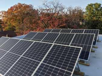 bowie solar